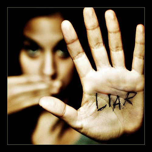 dating pathological liar 3 hard truths about liars 1 liars are in love with themselves: think about it, why do people lie what are some of their motives they don't want to look stupid .