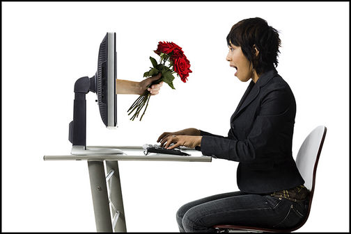 Articles on the dangers of online dating