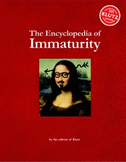 EncyclopediaOfImmaturity