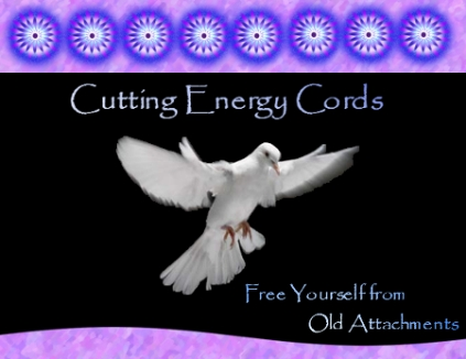 Image result for cords attached spiritual