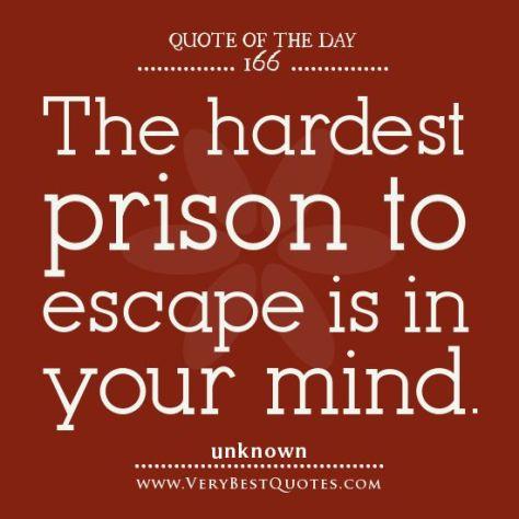 prison mind